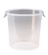 View: 5721-24 Round Storage Container Pack of 12